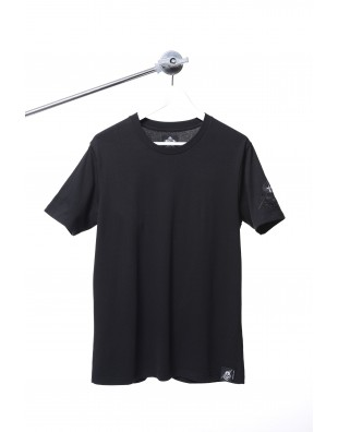 Quarter Marshal Series T-Shirt (Black)