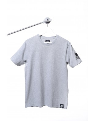 Quarter Marshal Series T-shirt (Grey)