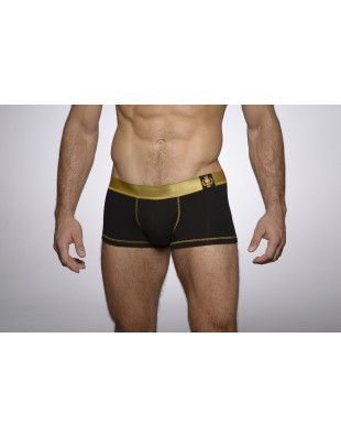 Venus Series Trunk (Black & Gold)